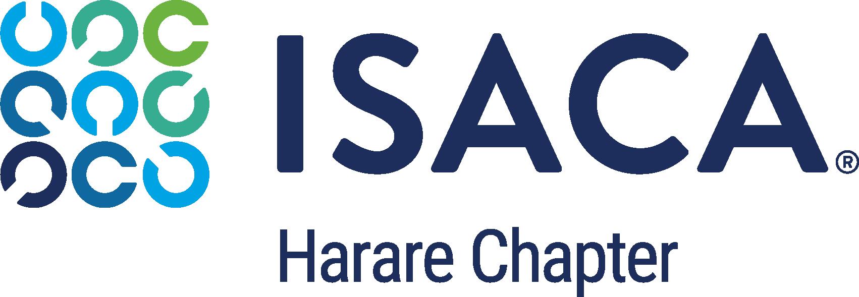 ISACA Harare Chapter logo